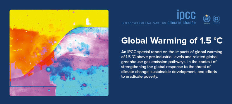 Statement on the 30th anniversary of the IPCC First ...